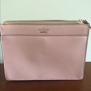 😁 small pink Kate spade purse